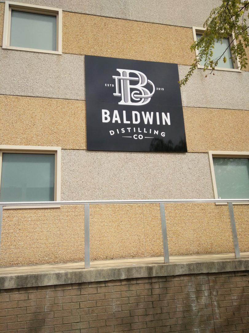 Baldwin Distilling Company