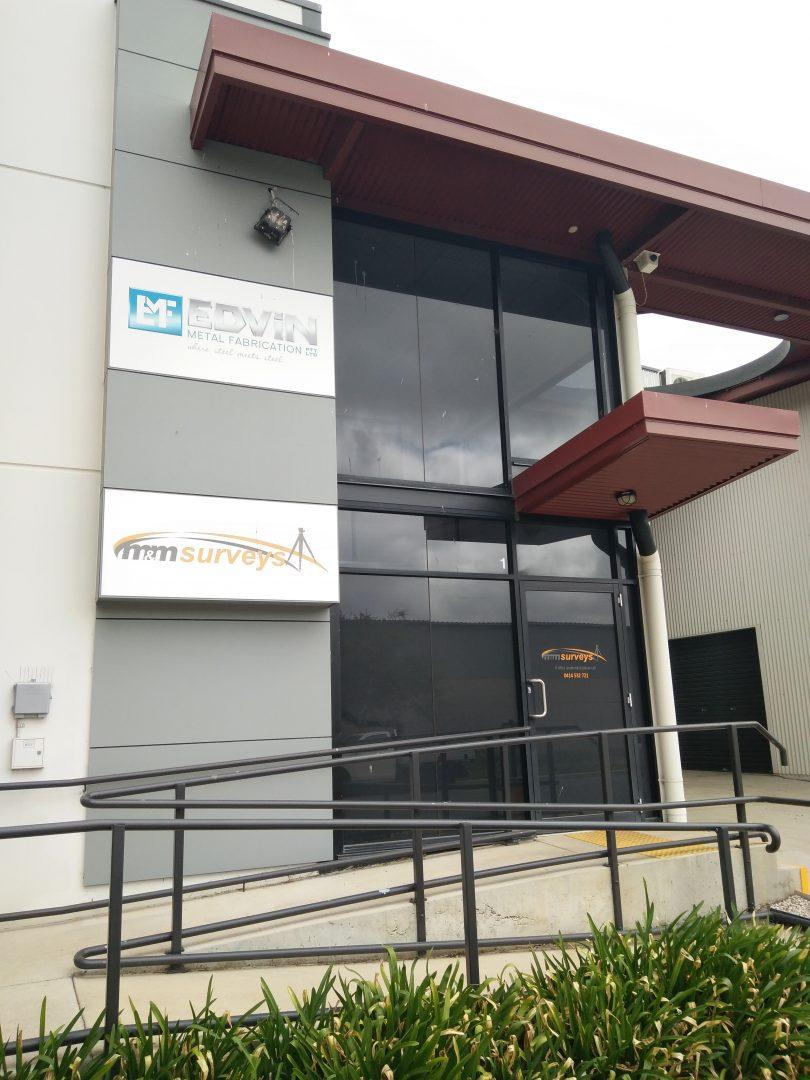 Edvin Metal Fabrication PTY Ltd.