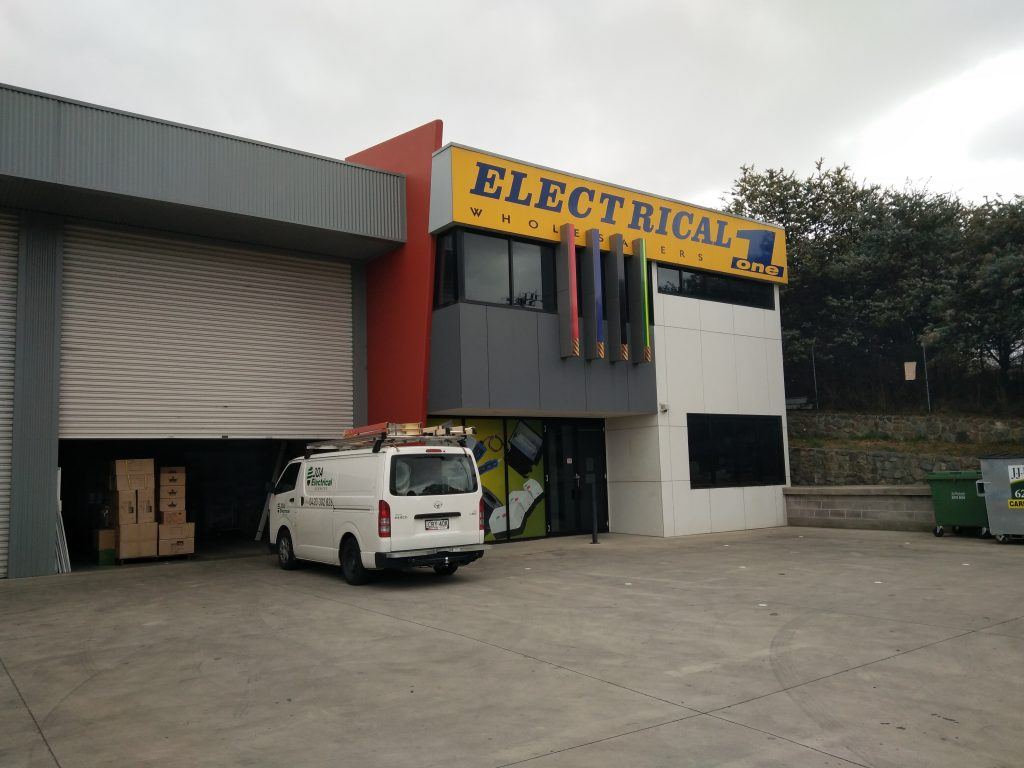 Electrical One Wholesalers
