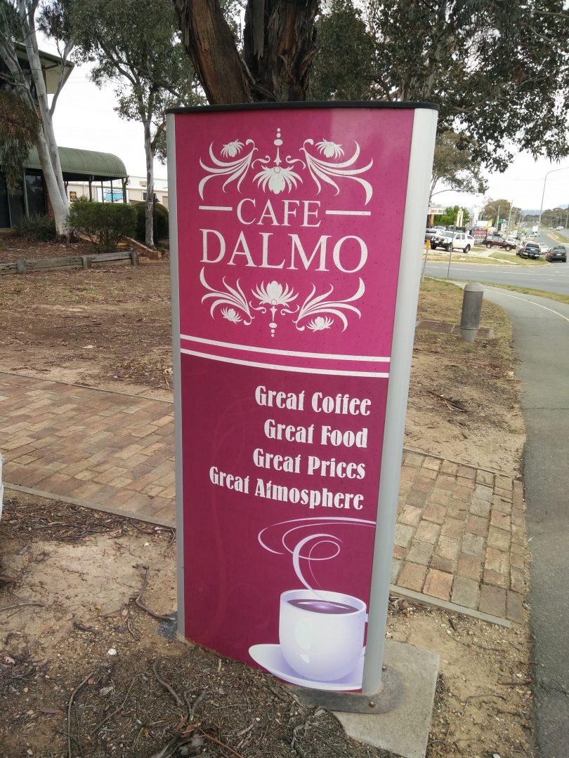 Cafe Dalmo