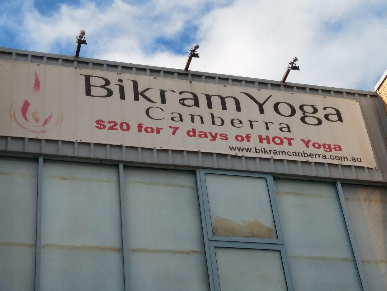 Bikram Yoga Canberra Web 2 0 Directory