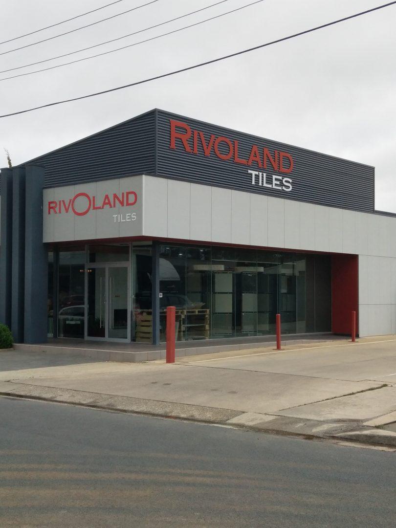 Rivoland Tiles