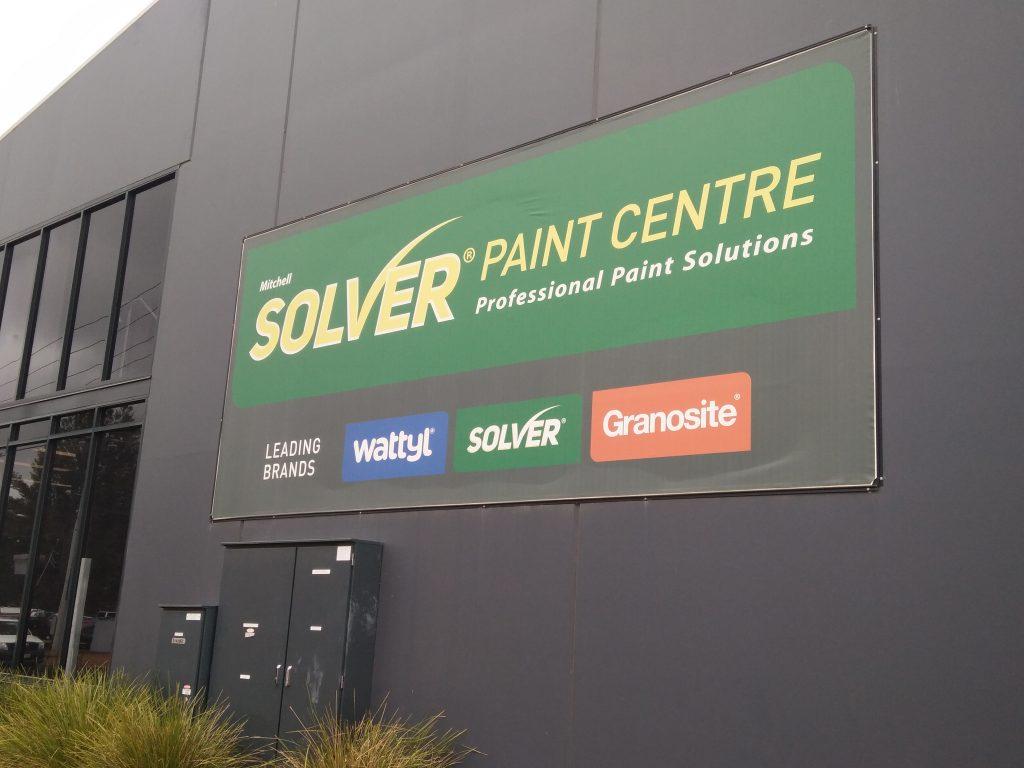 Wattyl Paint Centre Mitchell