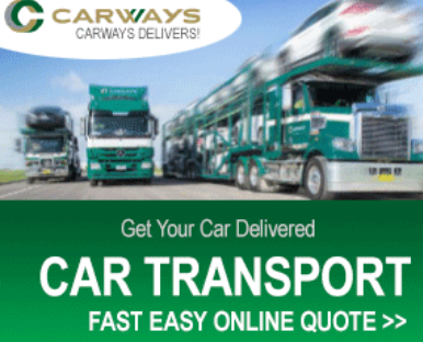 Carways Vehicle Transportation