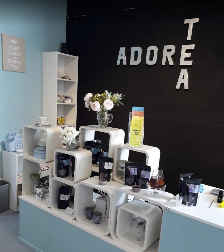 Adore Tea Australia Pty Ltd