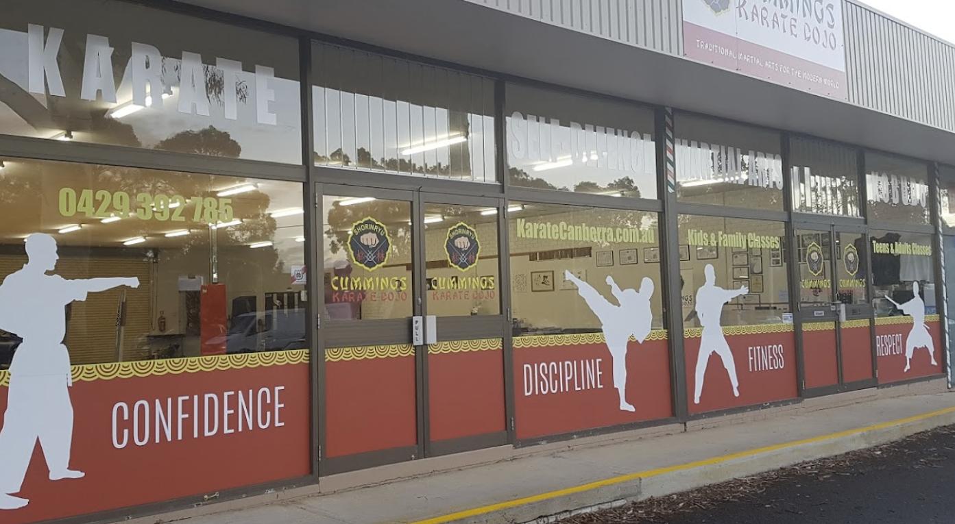 Karate Canberra