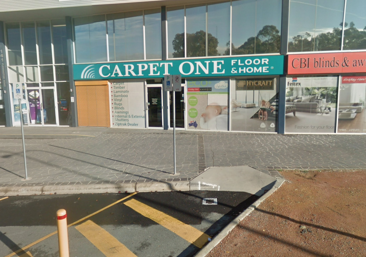 Carpet One Canberra