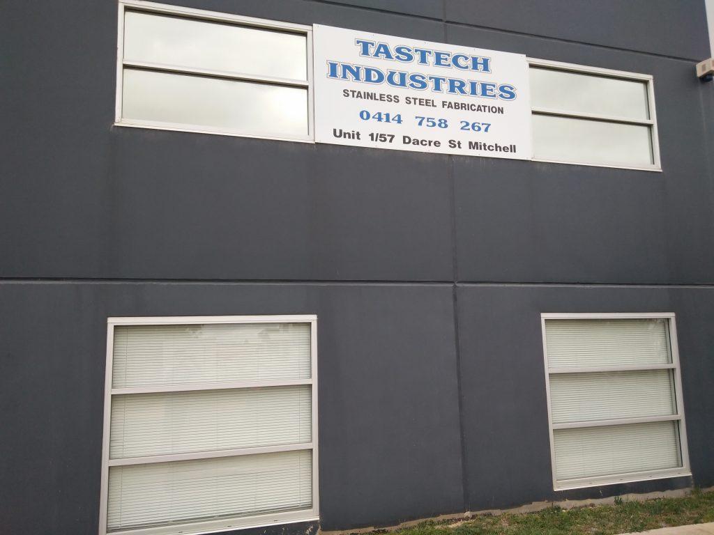 Tastech Industries
