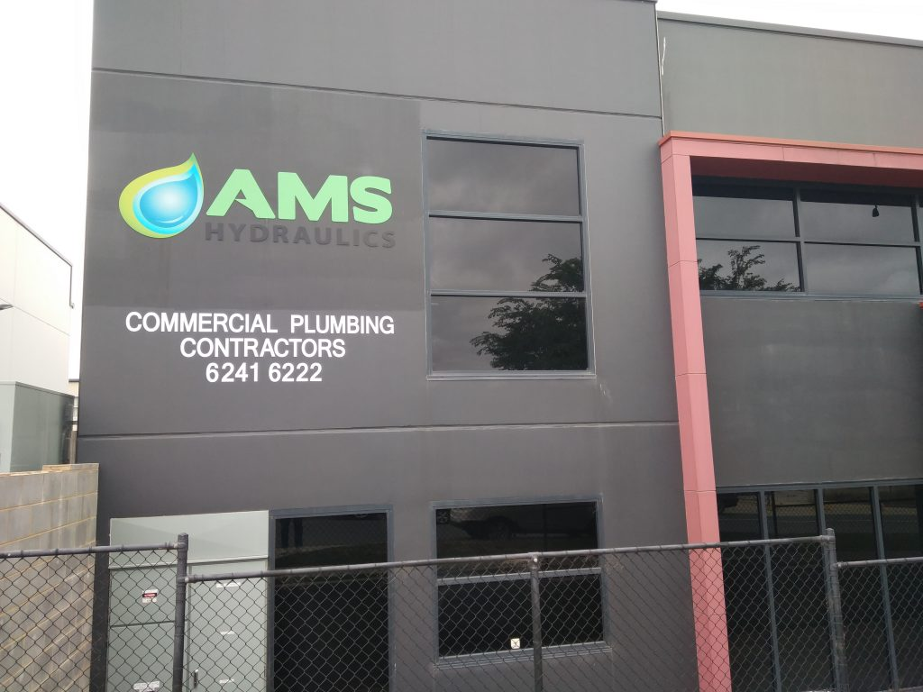 AMS Hydraulics Pty Ltd