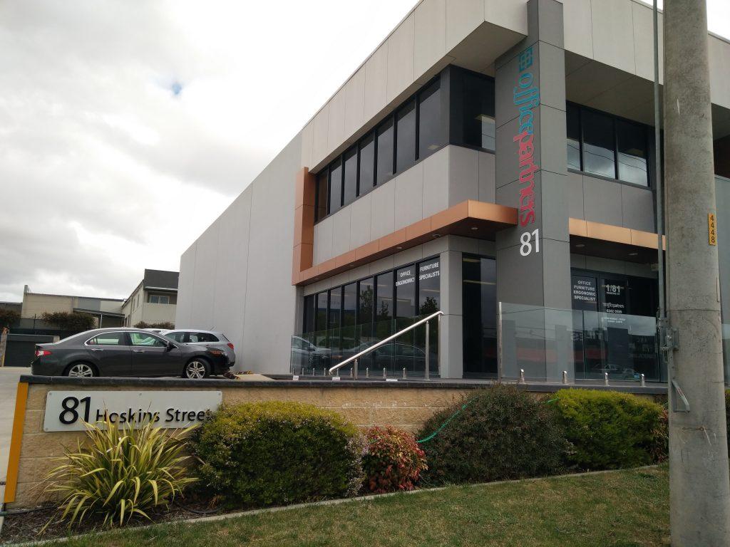 Office Partners International