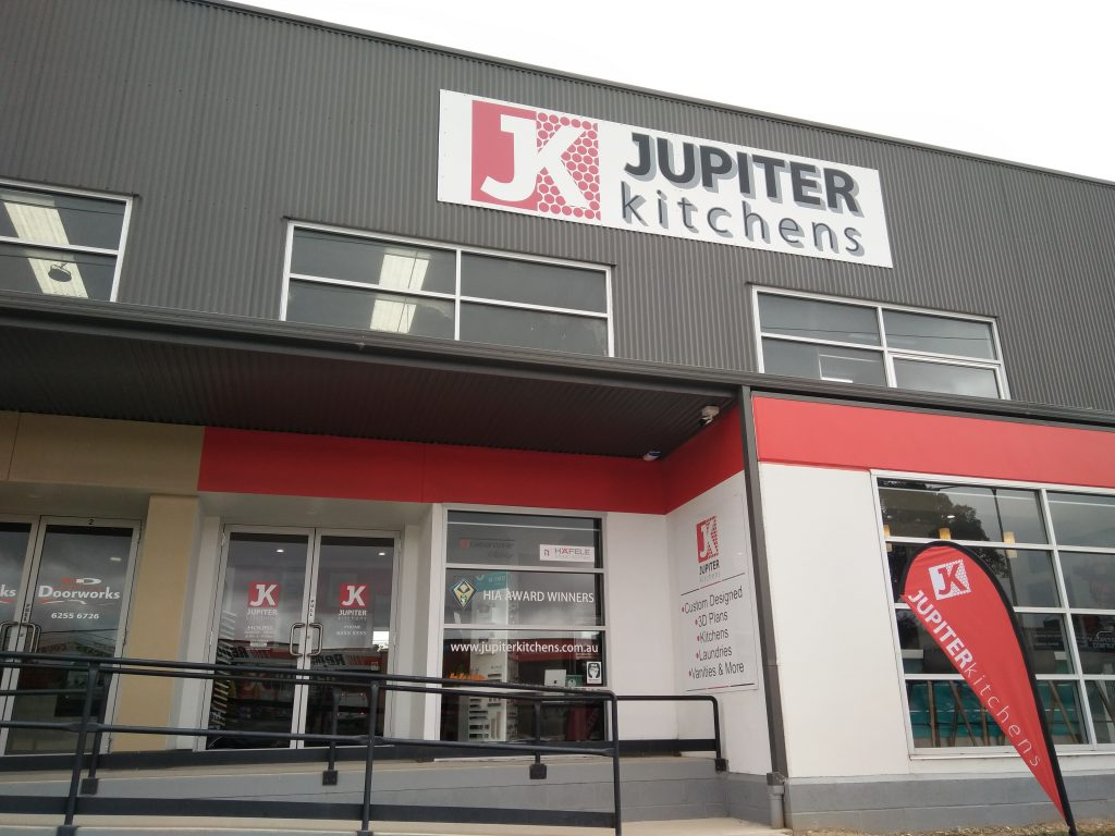 Jupiter Kitchens
