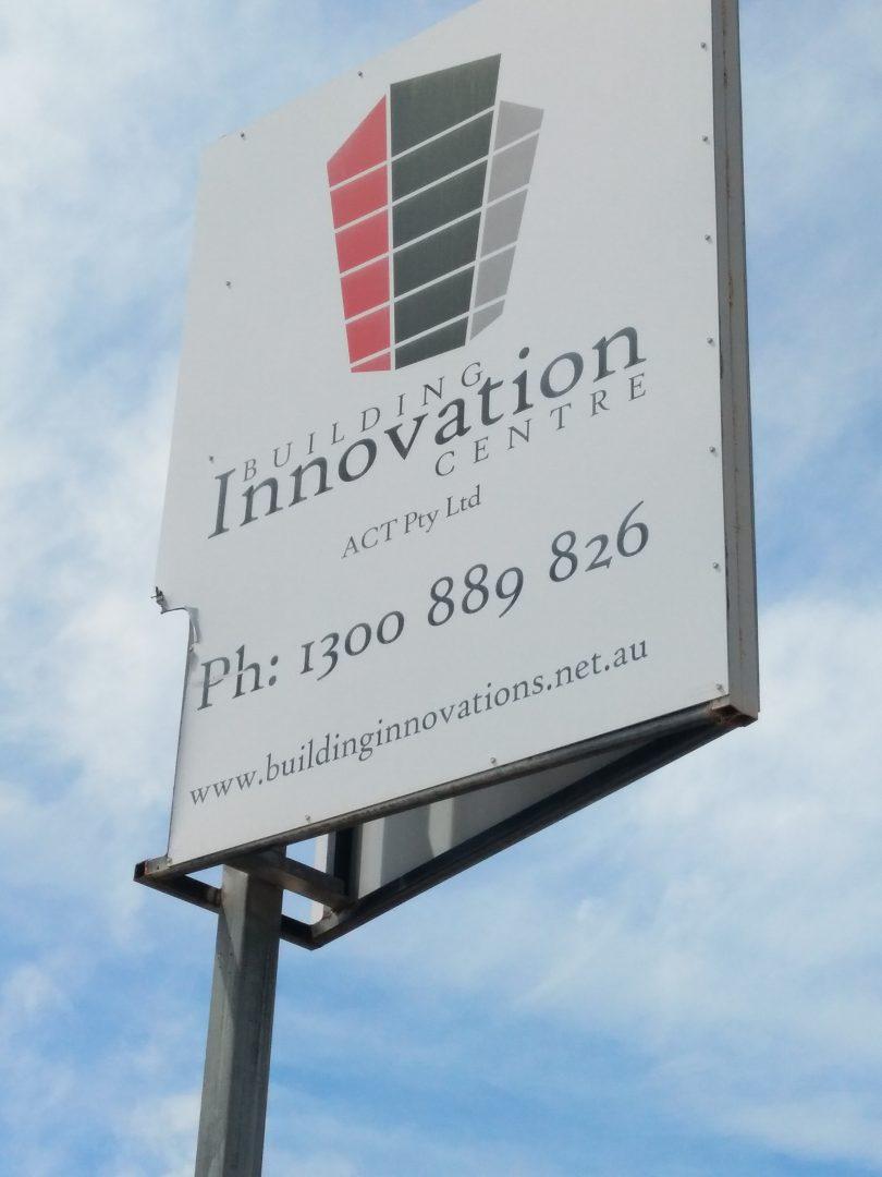 Building Innovation Center