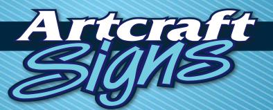 Artcraft Signs