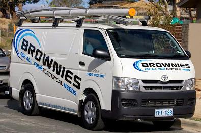 Brownies Electrical