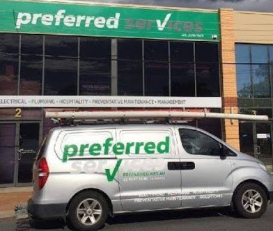 Preferred Services Pty Ltd
