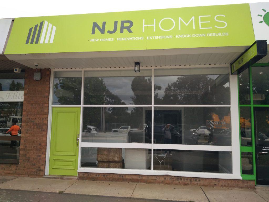 NJR Homes