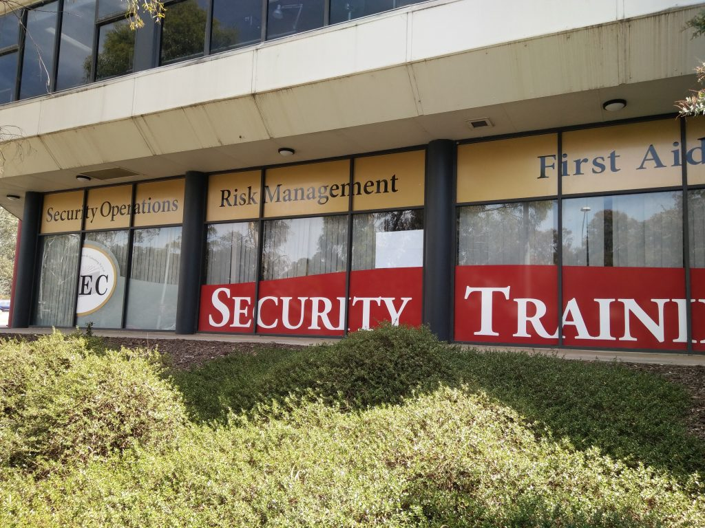 Australian Security Education & Consulting