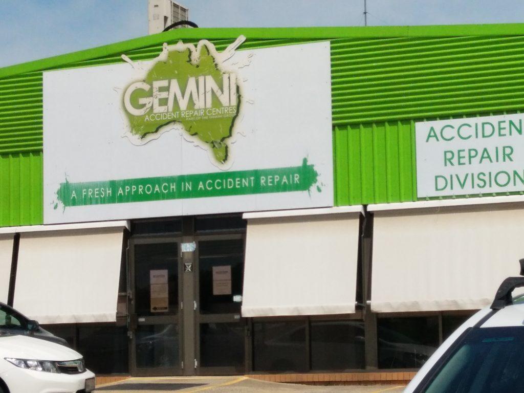 Gemini Mitchell