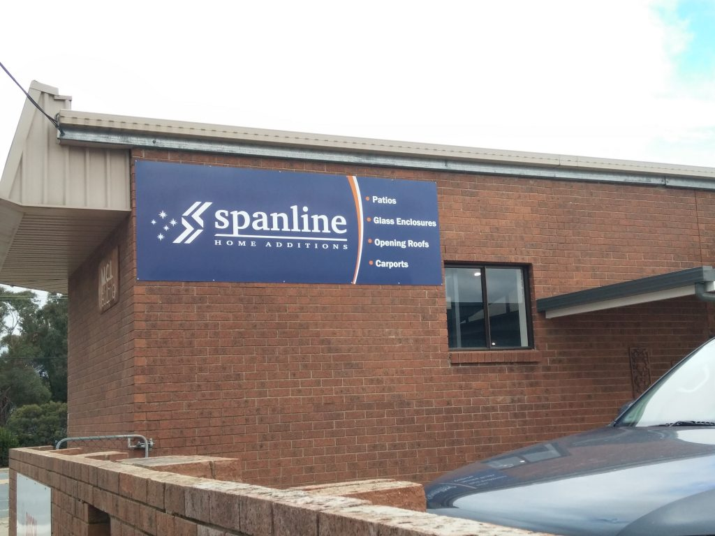 Spanline Home Additions ACT