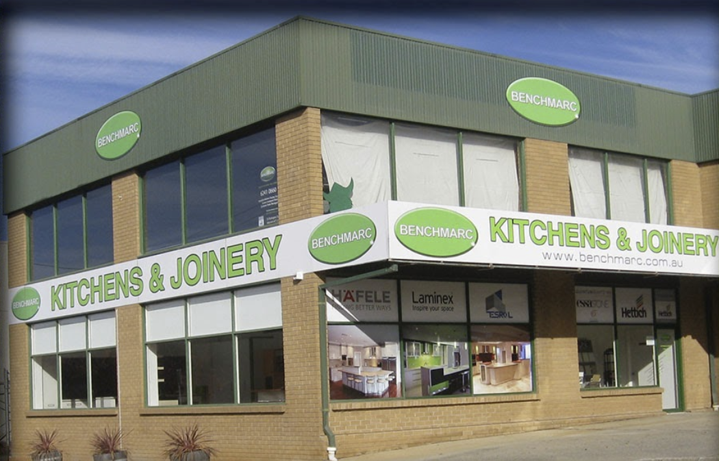 Benchmarc Kitchens & Joinery
