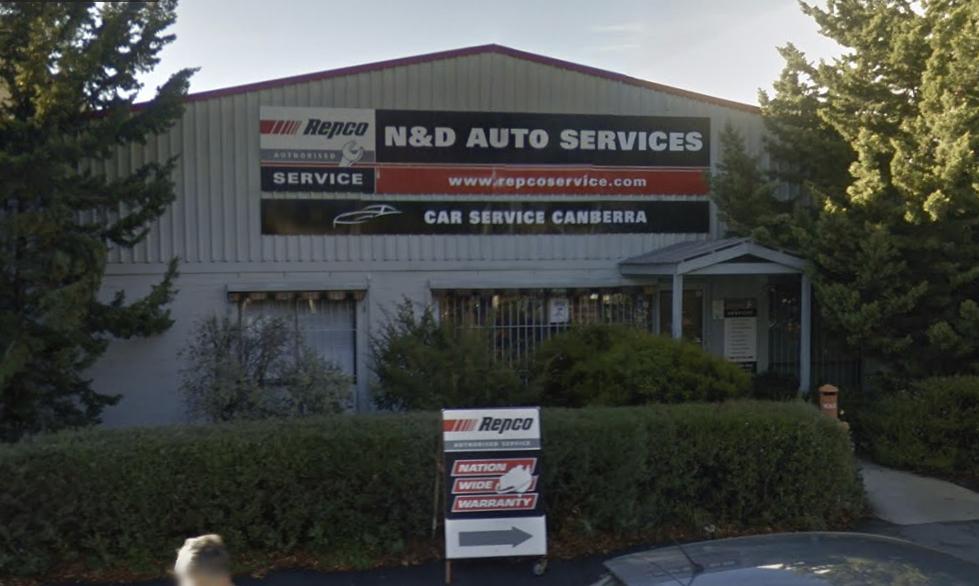 N & D Auto Services