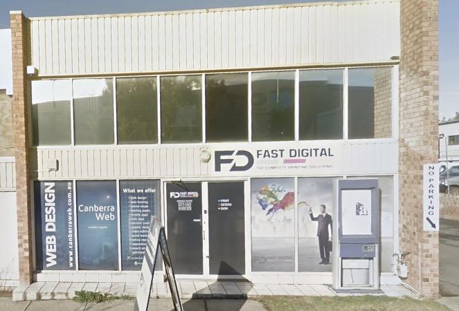 Fast Digital