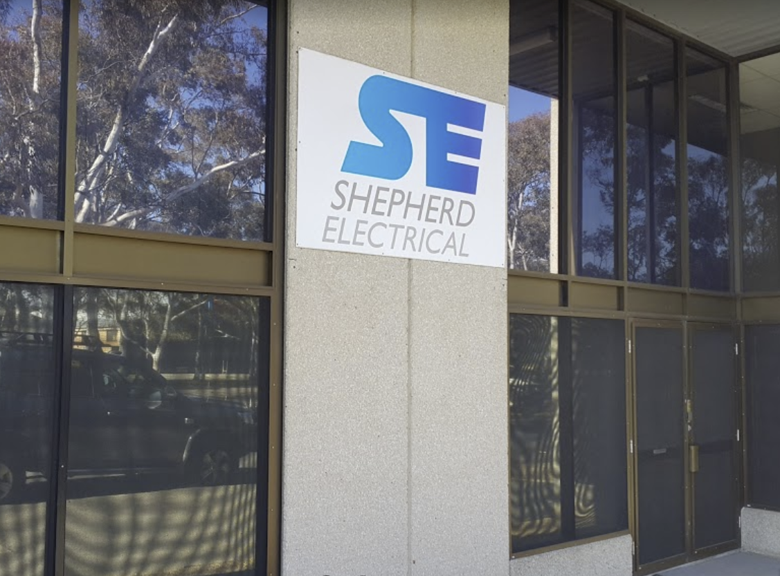 Shepherd Electrical