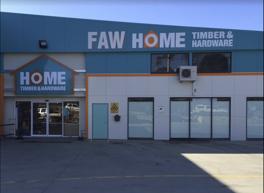 FAW Home Timber & Hardware