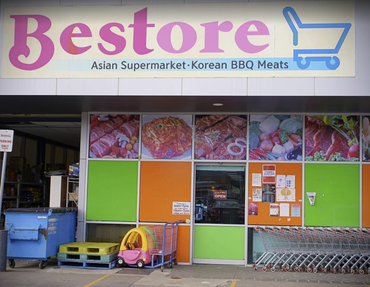 Bestore Asian Supermarket