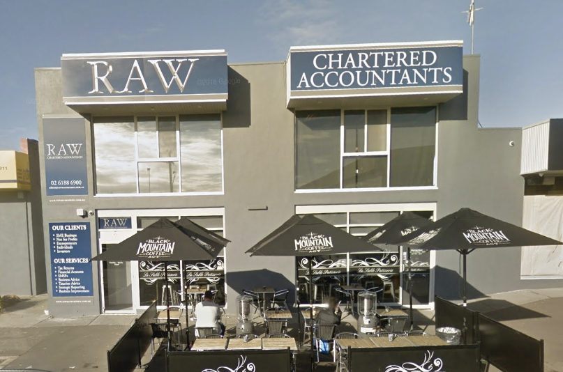 Raw Accountants